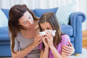 rinite-allergica