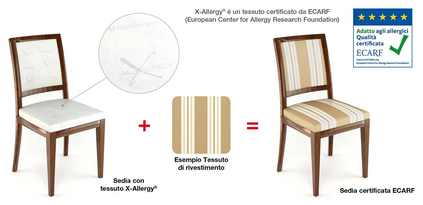 sedia-con-tessuto-xallergy